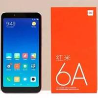 Xiaomi Redmi 6A Smartphone [16GB/ 2 GB] Black