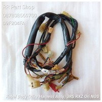 Kabel Body (Wire Harness Assy) 3RS RXZ / RZR Old Original Yamaha NOS