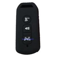 Sarung kondom smart key kunci Remot Silikon Motor Honda New PCX &Vario