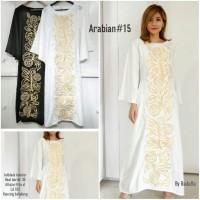 Arabian Maxi#15