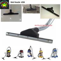 Nozzle Vacuum Cleaner Wet Nozzle id36 for Krisbow Alphalux dll