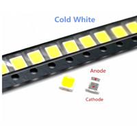 LED 1W SMD 3030 6V TV Backlight White putih 1 watt 6 volt Televisi