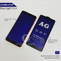 ANTI GORES BLUE LIGHT Samsung J5 Prime Full Tempered Glass AG 5D