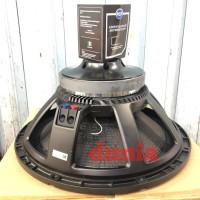 Speaker Component RCF LF18 X400 Woofer 18 inch Grade A