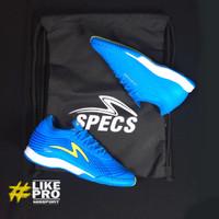 Sepatu Futsal Specs Accelerator Lightspeed Terbaru - 43