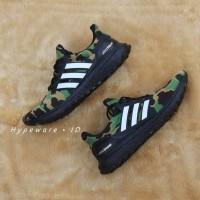 Adidas Ultraboost x Bape Green Camo UA Quality