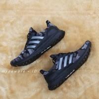 Adidas Ultraboost x Bape Black Camo UA Quality