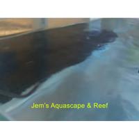 Air Laut Asli 19 Liter untuk Akuarium Laut (Natural Salt Water)