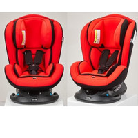 (Baby Club Itc Bsd) Carseat Babydoes Covertible 3in1 LCS899 - Merah