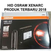 BALLAST HID OSRAM XENARC 2pcs (Genuine) Hanya Ballast