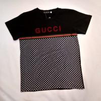 t shirt GUCCI anak import