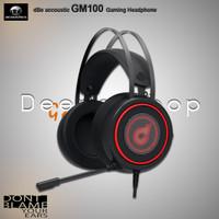 [dBe] dbE accoustic GM100 Gaming Headset / Headphone