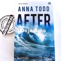Setelah Dirimu (After) by Anna Todd