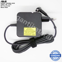 Adaptor Charger Asus X454W X454WA X454Y X454YA X454L 2.37a 5.5x2.5mm