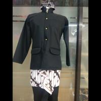 Baju Adat Jawa Timur (cak) / Basofi -- Dewasa