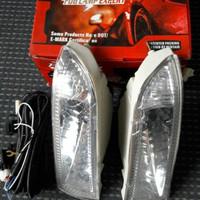 Foglamp mobil Toyota Vios 2003-2006