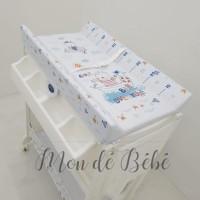 Baby Tafel Pliko HY 11 Sailing Bear
