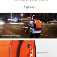 TIGEqRNU Backpack Laptop Anti Theft & Waterproof & Antifouling T-B3265