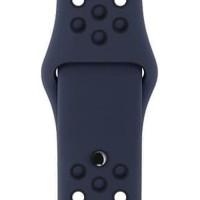 Original BNIB OEM Black Apple Watch Nike Sports Strap Apple Smart Watc