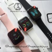 Smartwatch IWO 5 Best Clone Apple Watch iWatch 3 Series Special Red B