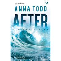 After Setelah Dirimu - Anna Todd