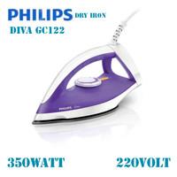 Setrika listrik Philips GC 122