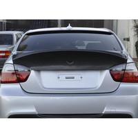 BMW E90 CSL Trunk Spoiler Bagasi