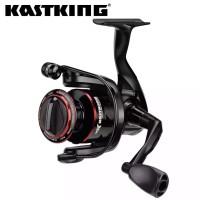 KastKing Brutus 3000 Spinning Fishing Reel 8KG Max Drag