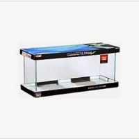 AQUARIUM GEX GLASSTERIOR 600 SLIM