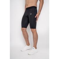 Atalon Short Compression Tights - Legging pendek