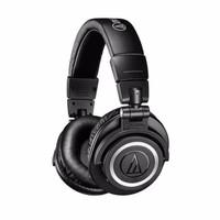Audio Technica ATH M50xBT Monitoring Bluetooth Headphone