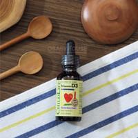 Childlife Vitamin D3 Natural Berry Flavor 29,6ml