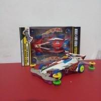 tamiya AODA DOUBLE BEMPER mini 4wd mobil balap tamiya dinamo tengah