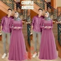 Coupel Muslim Couple Anibi - Baju Pasangan