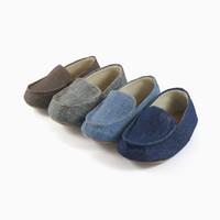 Sepatu Bayi Laki-Laki Tamagoo-David Series Baby Shoes Prewalker Murah