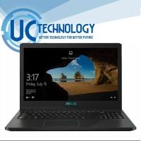 ASUS F570ZD-R5591T - RYZEN 5-2500U-8GB-1TB-GTX1050 4GB-W10-15.6FHD