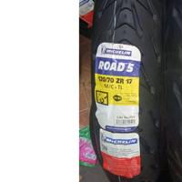 Ban Michelin Pilot Road 5 120/70-17 Pilot Road5