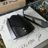 spakbor belakang ban spakbor tutup ban buat motor vixion r15 r25 ninja