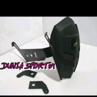 spakbor tutup ban belakang buat R15 vixion xabre ninja 250 mx king cb