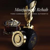 Bukhur MAJOON AL REHAB IMPORT bakhoor buhur arab original asli