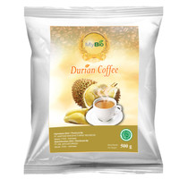 Bubuk Minuman Durian Coffee- Powder Drink Exotico