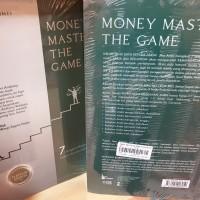 Money Master The Game Anthony Robbins 7 langkah menjadi kaya dalam kon