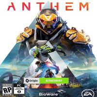 Anthem PC Origin - Cd Key Original