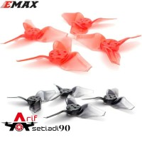 Emax avan Micro 2.3x2.7x3mm 2.3  blade 3 propeller brushless motor