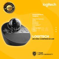 Logitech BCC950 / BCC 950 Conference Cam