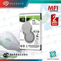 Seagate Barracuda 1TB HDD / Hardisk / Harddisk Internal Laptop 2.5