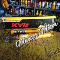 Shock Breaker / Shockbreaker Belakang Futura / T120SS KYB ULTRA