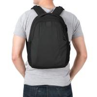 Tas RFID Backpack MacBook 13 Pacesafe Metrosafe LS350 anti-theft 15L
