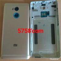 Backdoor Casing Tutup Baterai Xiaomi Redmi 4 Prime 4 Pro Original