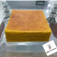 Kue Lapis Legit spesial AA Original, wisman, tanpa bahan pengawet